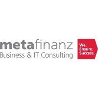 Fullstack-Entwickler (w/m) in München, Stuttgart bei metafinanz - Informationssysteme GmbH