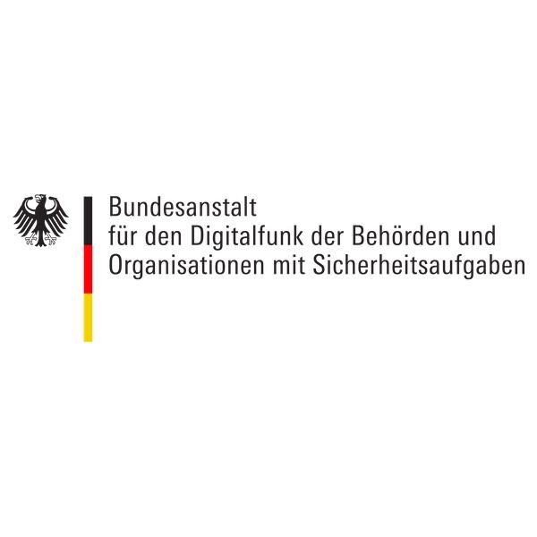Bundesanstalt für den Digitalfunk der Behörden und Organisationen mit Sicherheitsaufgaben (BDBOS)