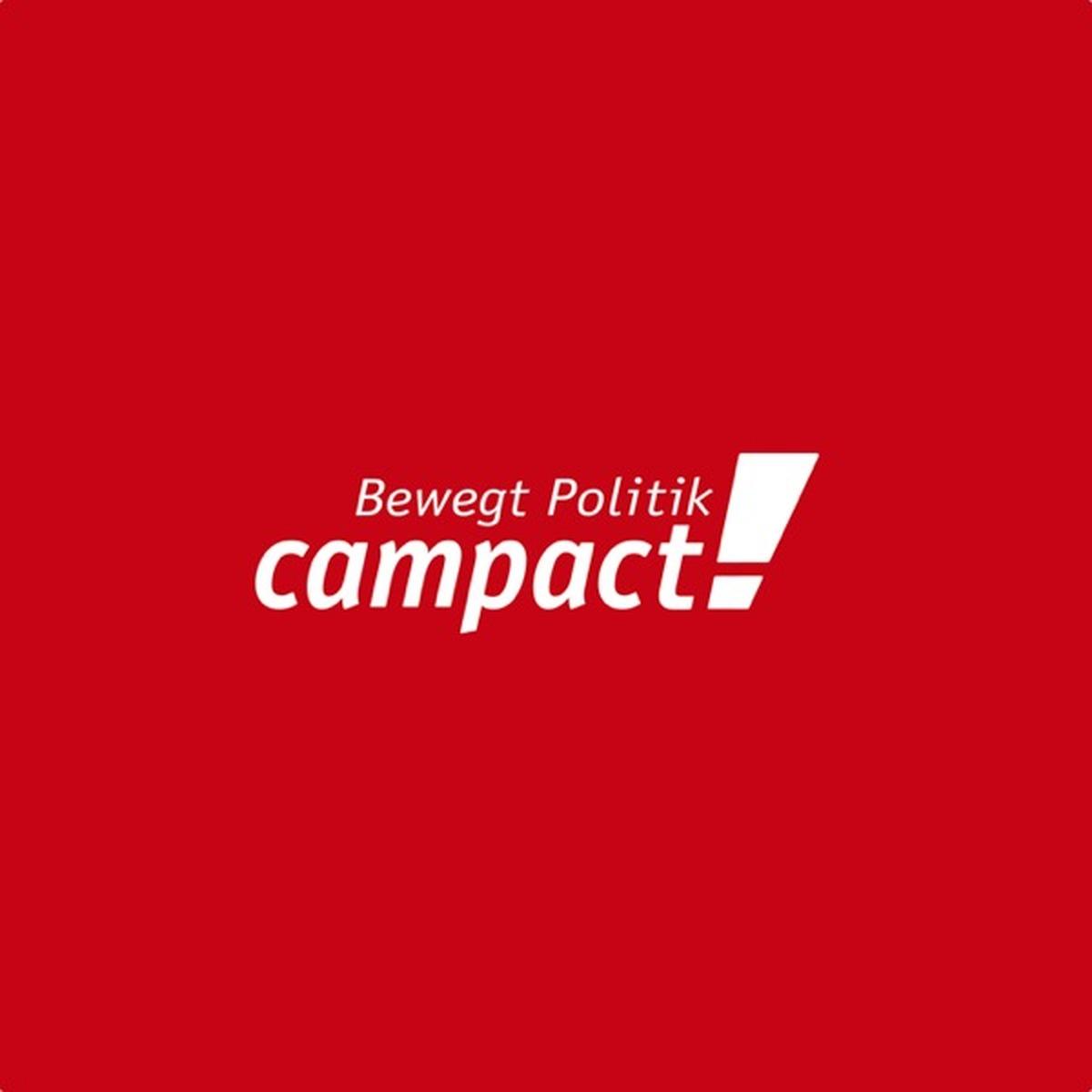 Grafiker*in Social Media bei Campact in Verden/Aller und im Homeoffice
