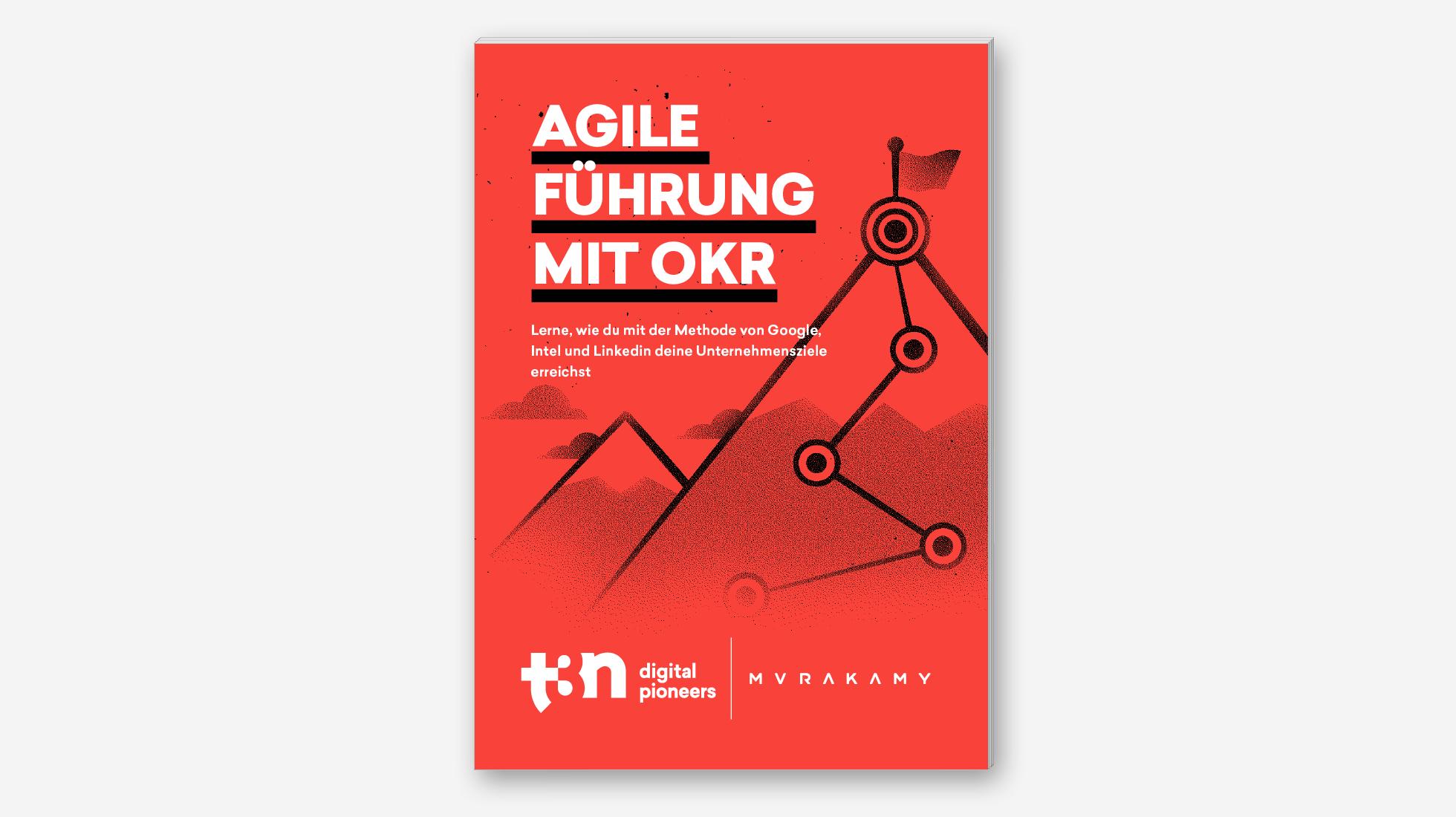 OKR-Guide 2019 | by t3n X Murakamy
