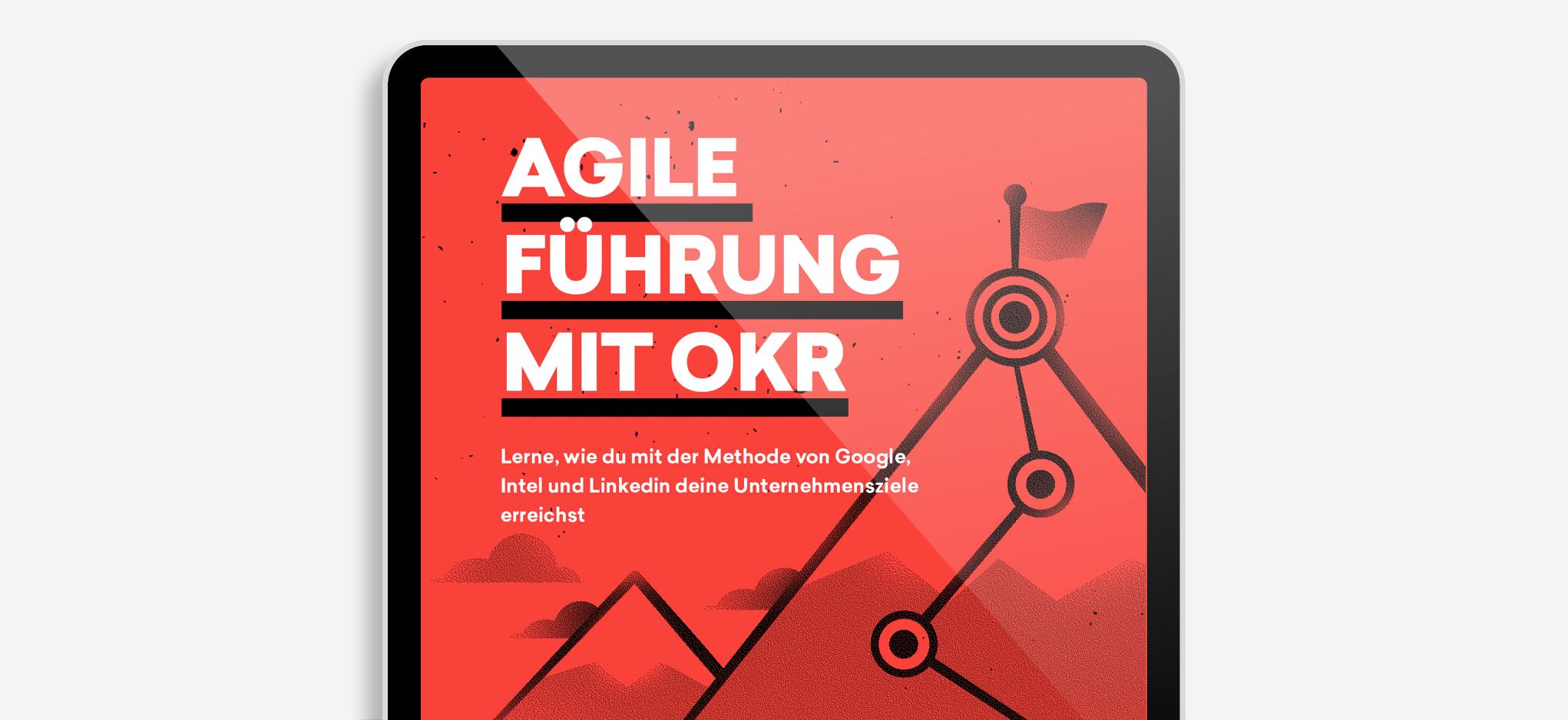 OKR-Guide Cover