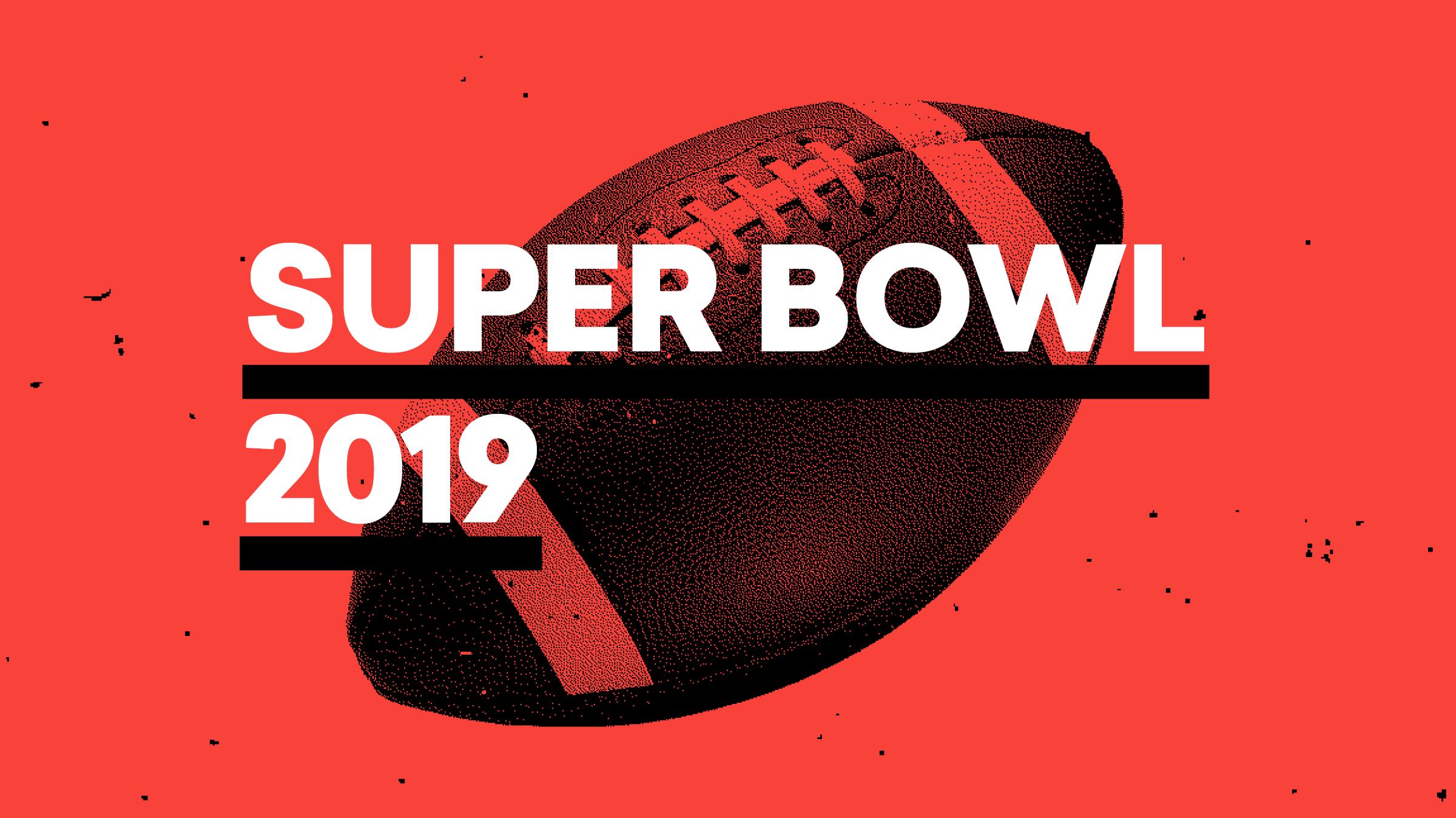 Einschaltquoten Super Bowl