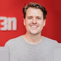 Online-Chefredakteur Stephan Dörner