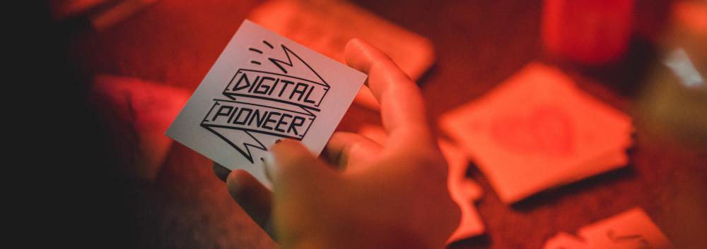 Digital Pioneer