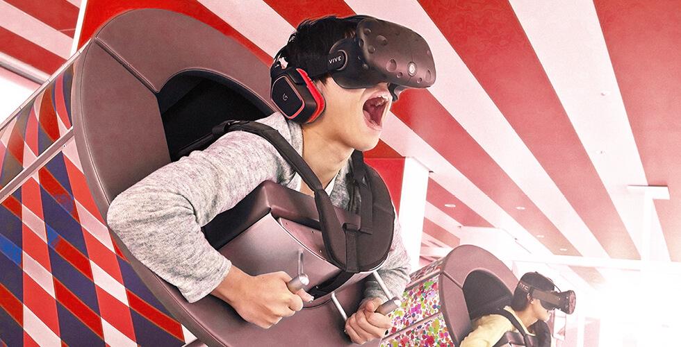 t3n Ausgabe 53 Asiens Virtual-Reality-Pioniere