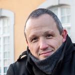Stefan Strauss