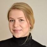 Vicky Isabelle Bargel