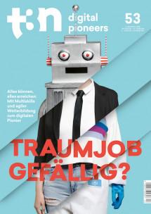 t3n Magazin Nr. 53 (Print)