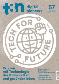 t3n Magazin Nr. 57 (Print)