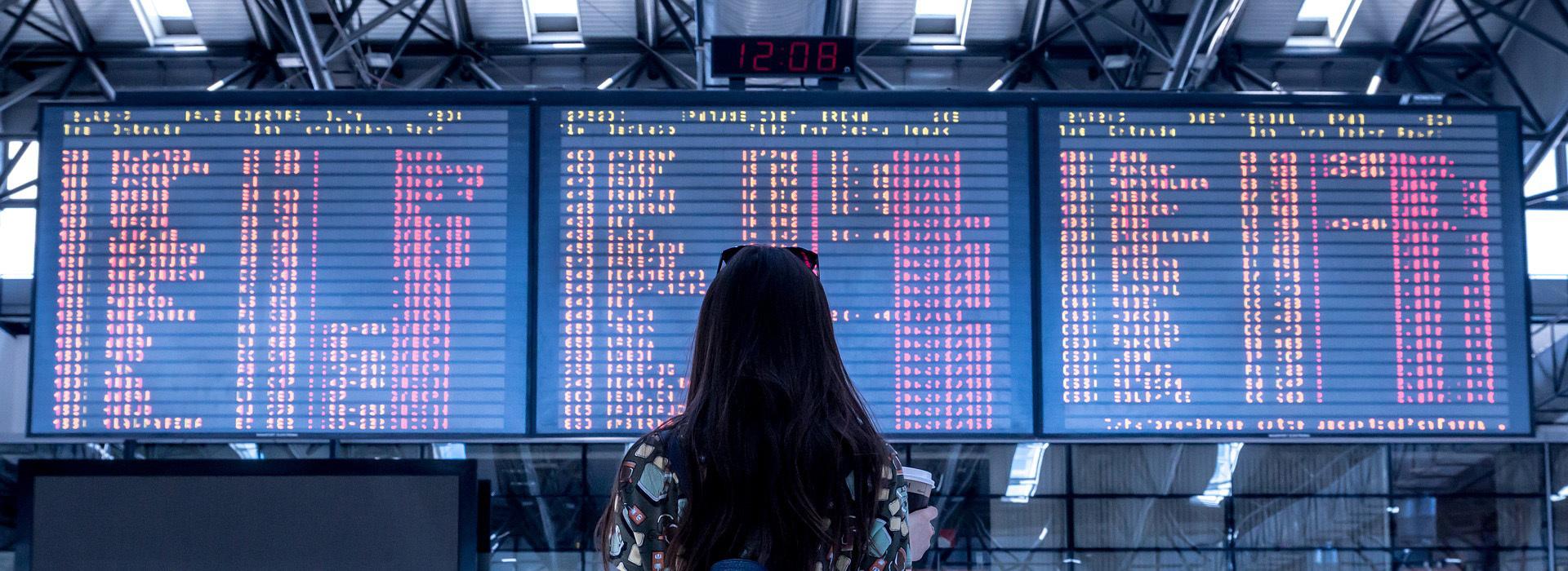 Repülési alapfogalmak - A légiforgalmi irányítók látási követelményei