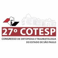 27º Congresso de Ortopedia e Traumatologia do Estado de São Paulo