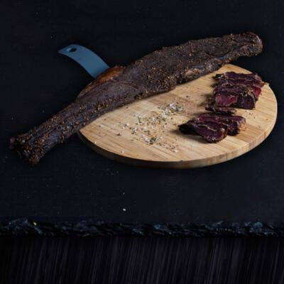 Beef Biltong Whole