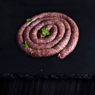 Beef Boerewors – Thick