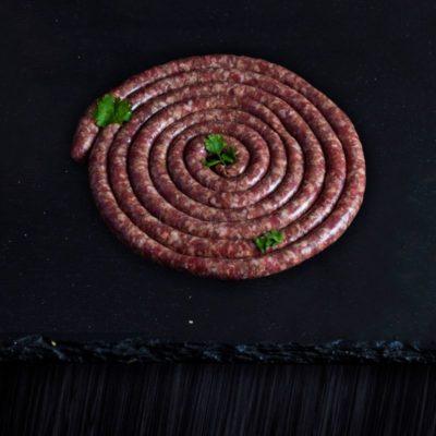 Beef Boerewors Thin