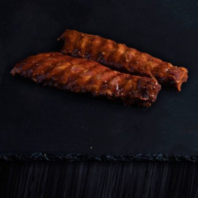 Pre-cooked Marinated Loin Ribs