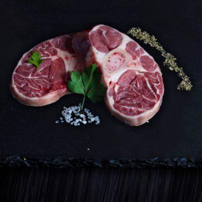 Beef Shin Bone in