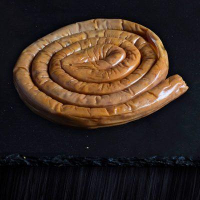 Bacon & Cheese Braai Wors