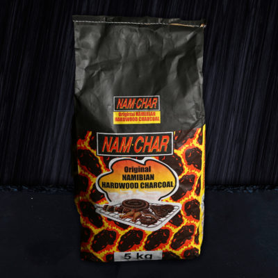 NamChar Charcoal 5 KG