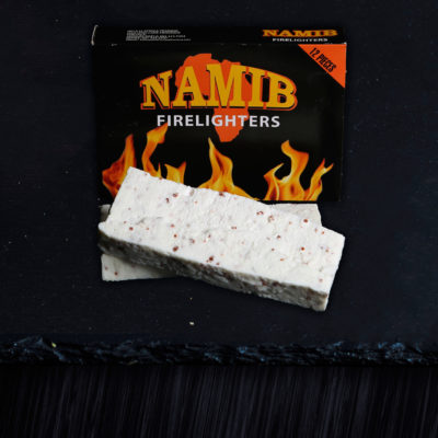 Namchar Firelighters