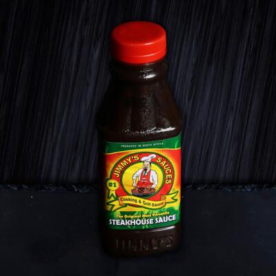 Jimmy's Steak house Sauce