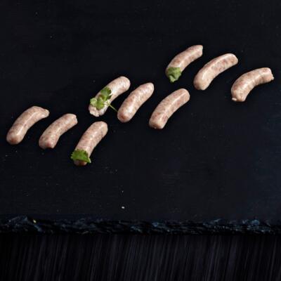 Pork Cocktail Sausage