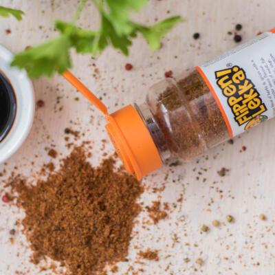 Flippen Lekka Worcester Sauce Spice