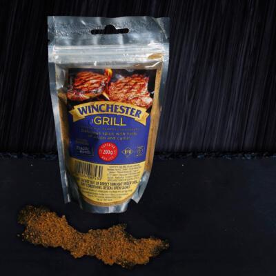 Winchester Grill Spice