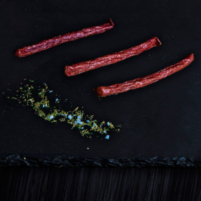 Salami Sticks