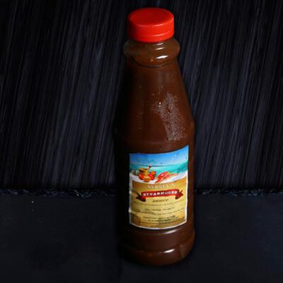 Sidney Steak House Sauce