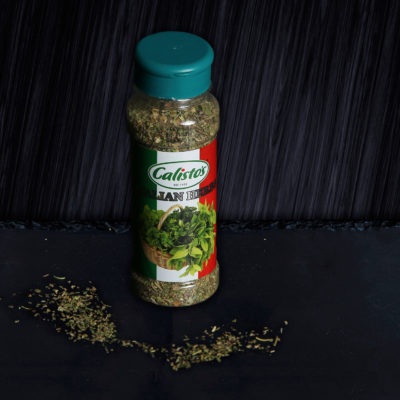 Calisto's Italian Herb Spice