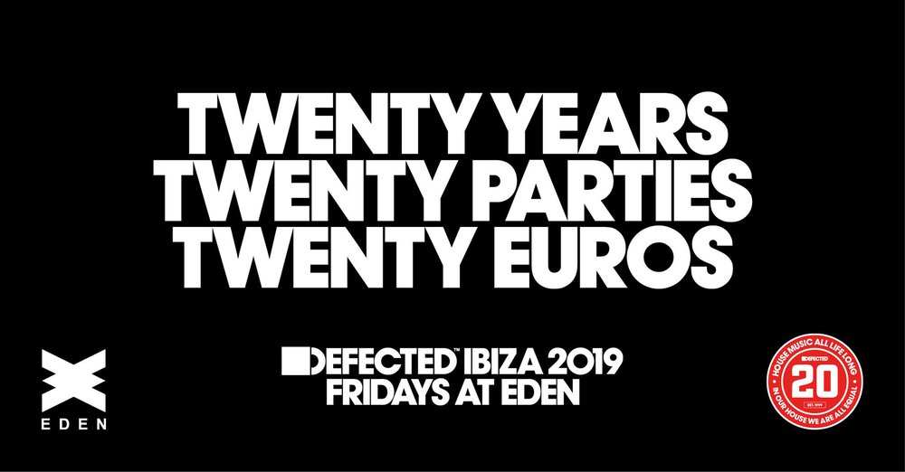 defected - eden
