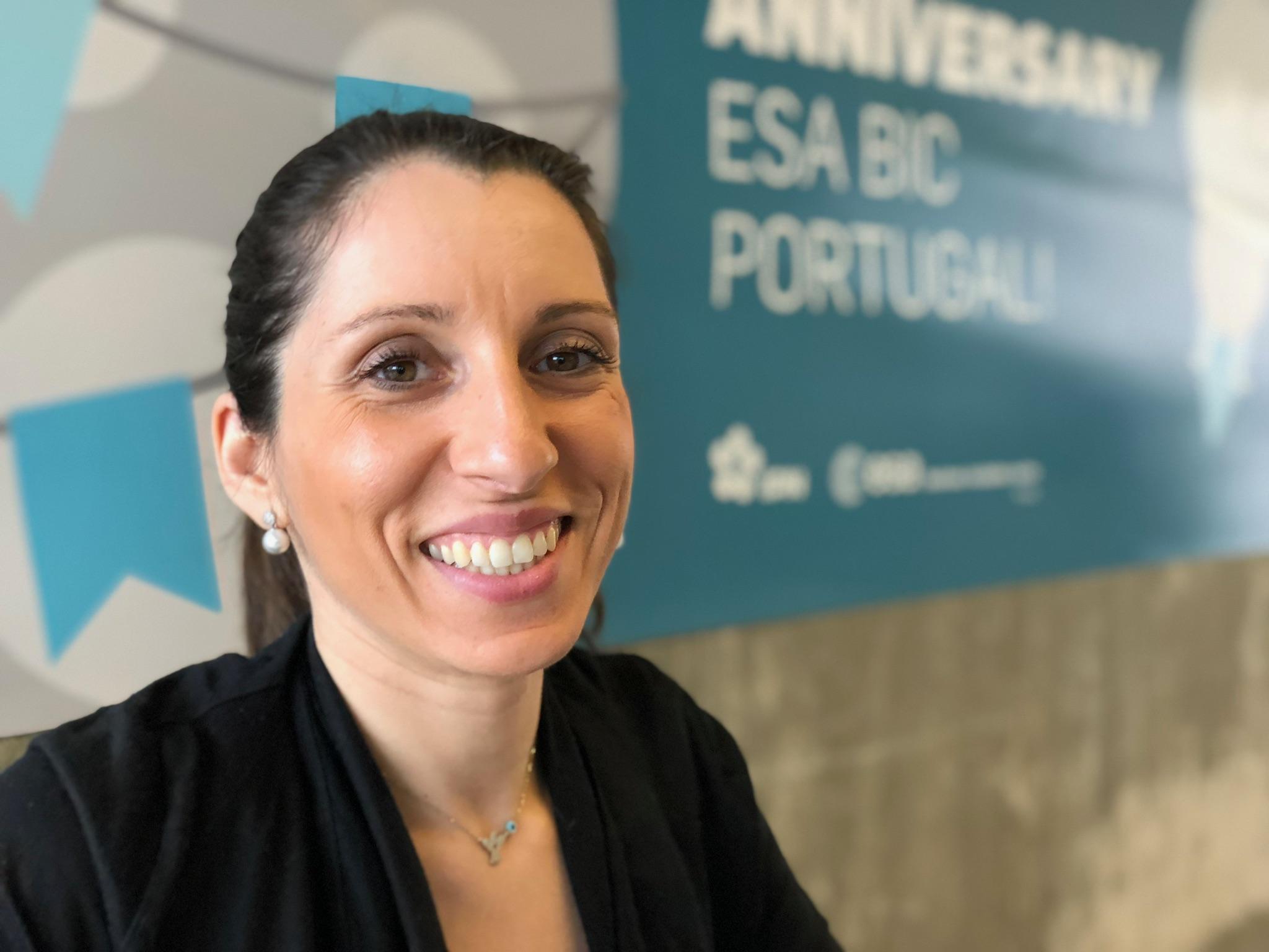 Gisela Almeida