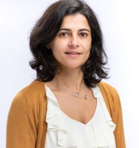 Sofia Catrau