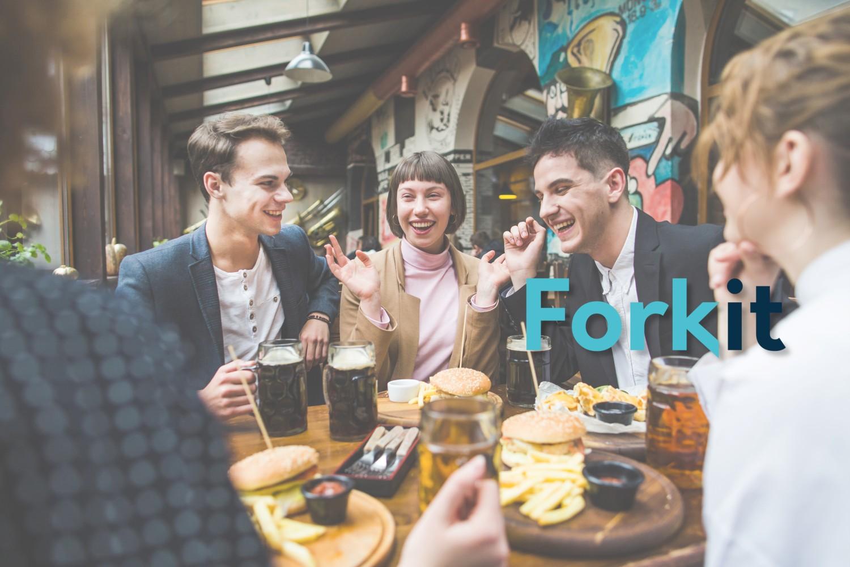 Forkit (for Pixels Camp)
