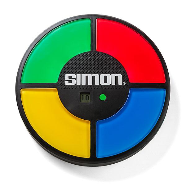 Simon Of Things