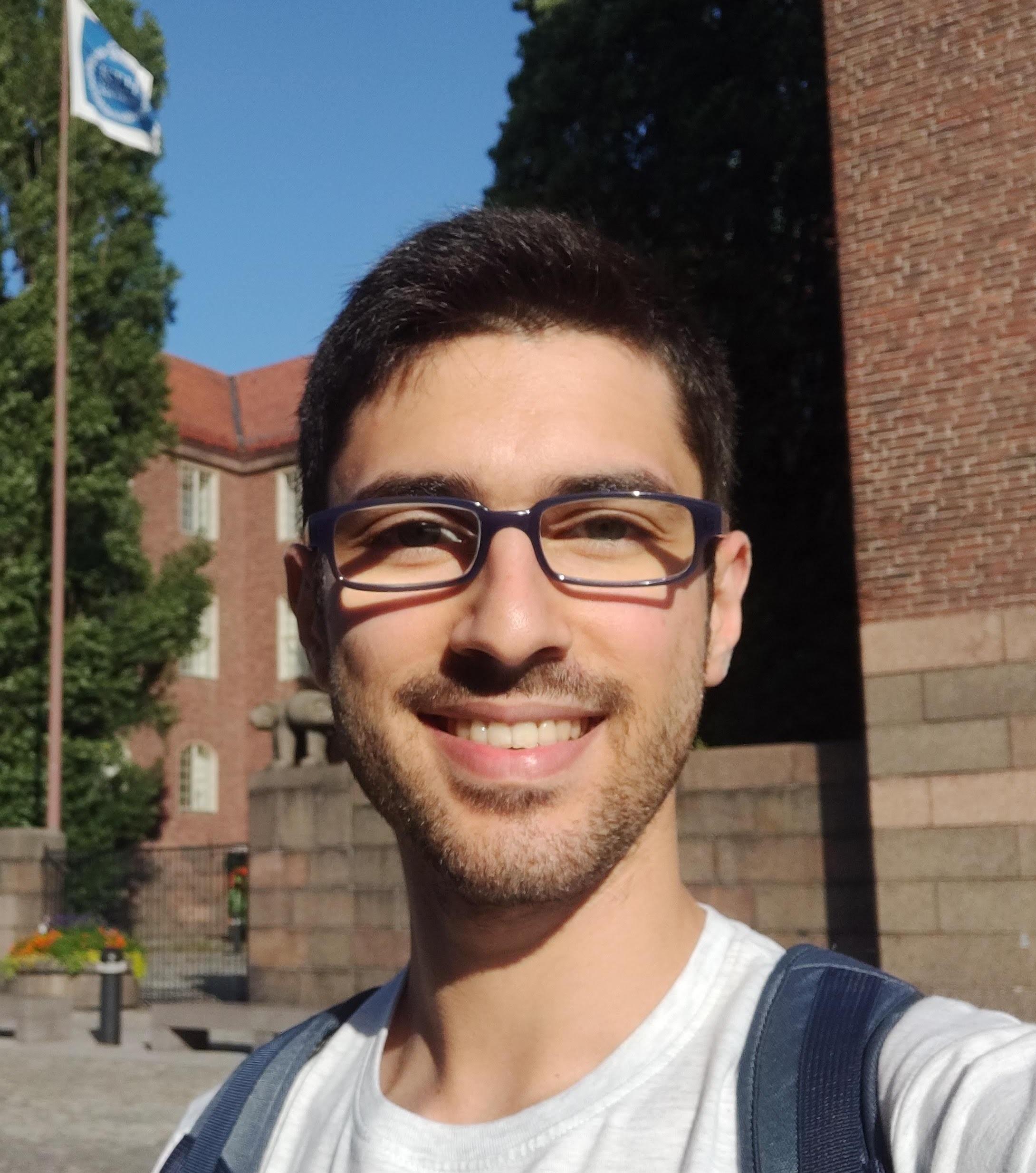 Gil Serrano