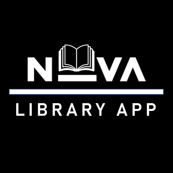 NOVA Library App