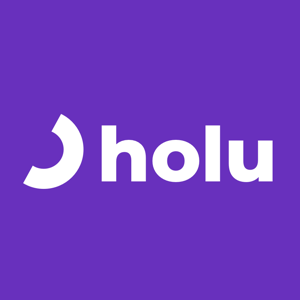 holu - Deliveries in minutes for the age of e-commerce Logo