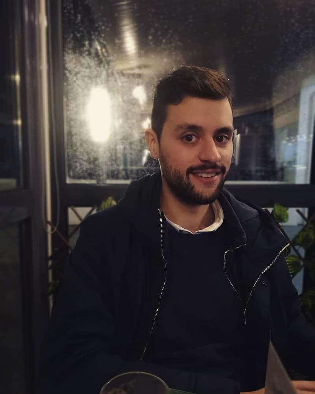 João Alexandre Aguiar Amaral Santos