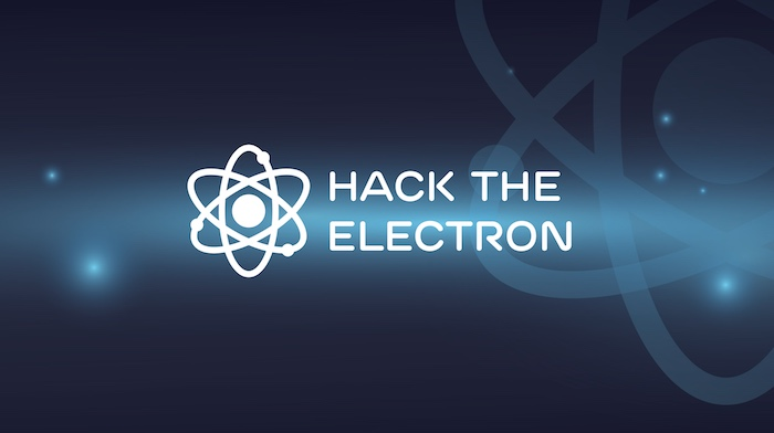 Hack the Electron - A Cover