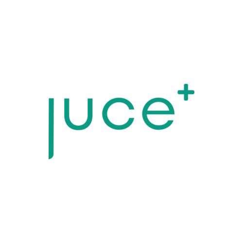 JUCE⁺