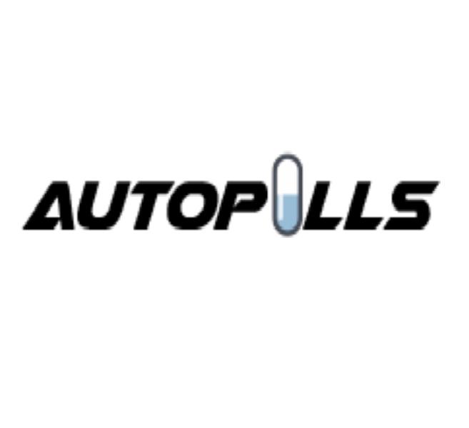 Gasosa - AutoPills Logo