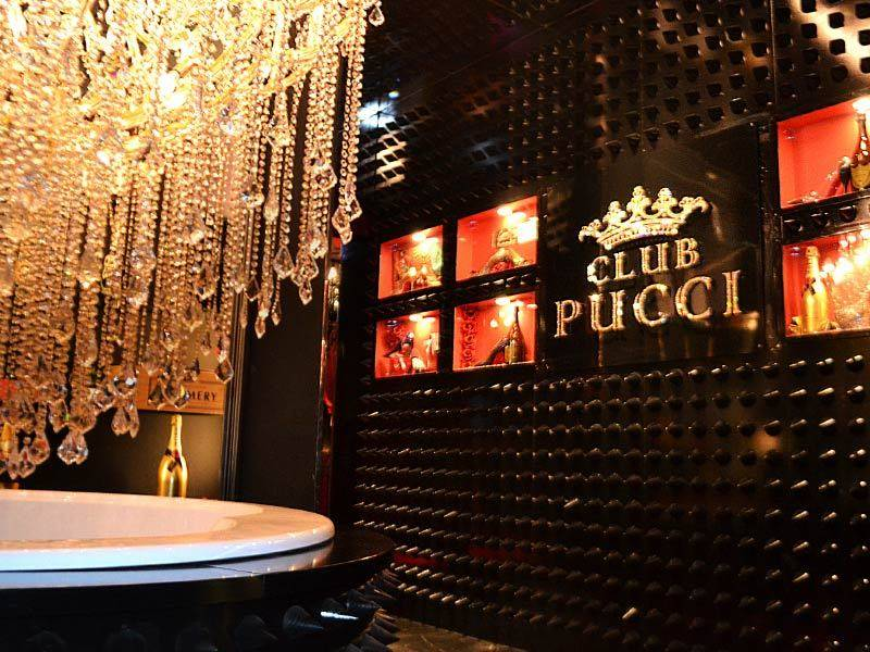 Club Pucci【プッチ】(中洲・天神)