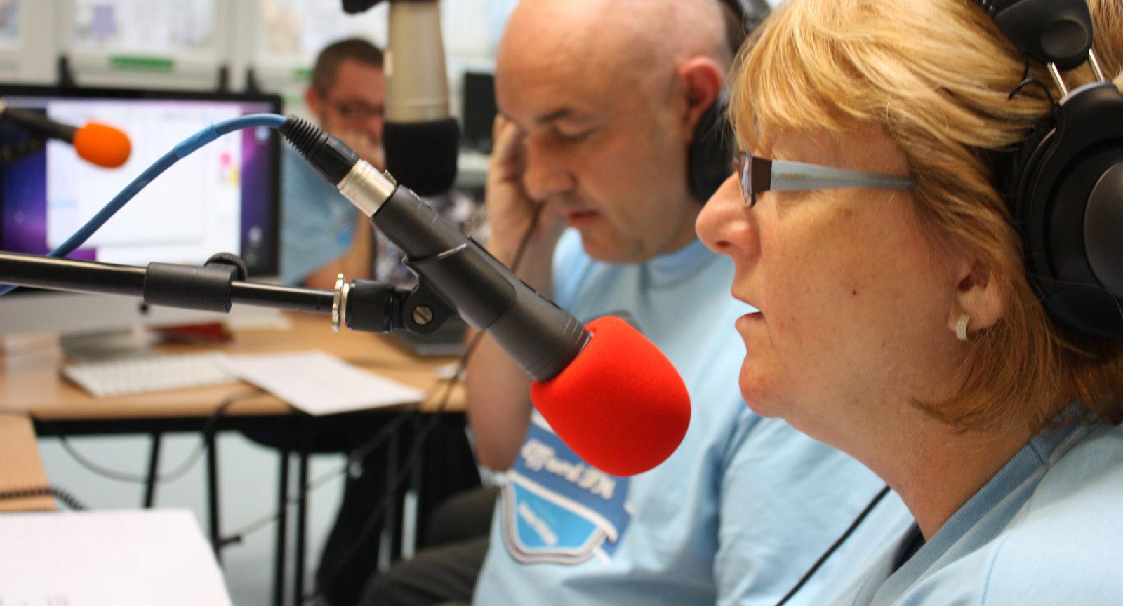 Efford FM 2
