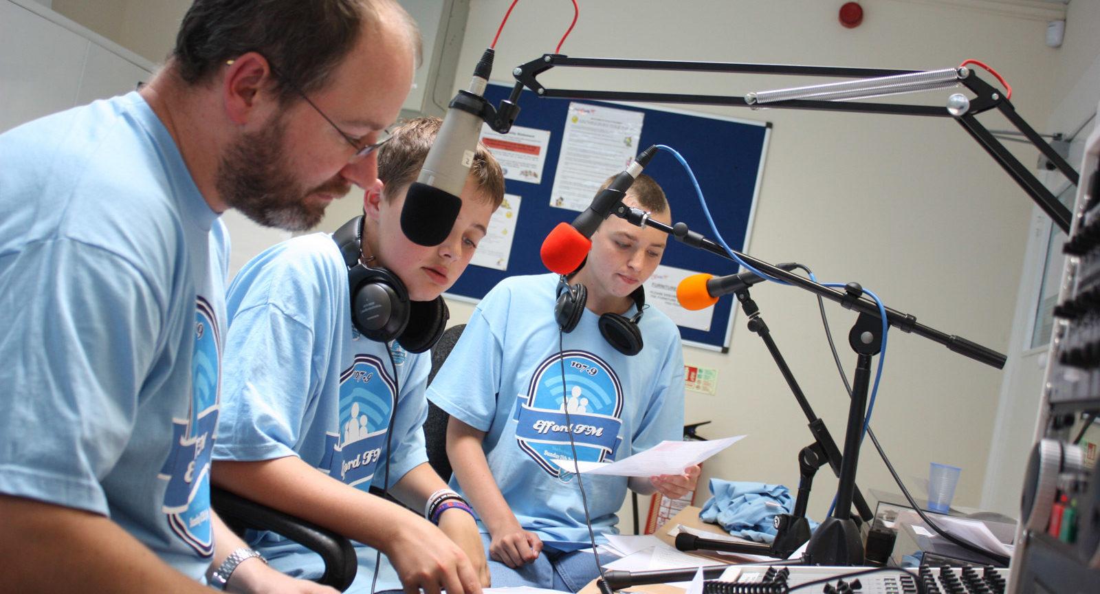Efford FM 3
