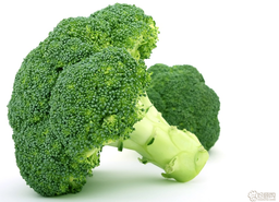 A18 :BROCCOLI ( China ) 500G