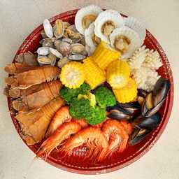 Indulgence Seafood Set