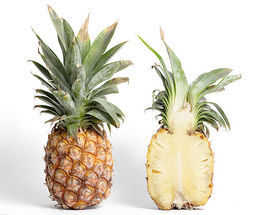 A47 :  PINEAPPLE (NANAS) 1 PC
