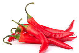 A42 :  RED CHILLI 200G