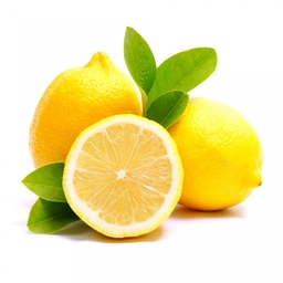 A73 : YELLOW LEMON 1 pc